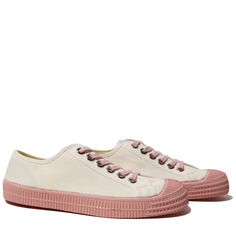 STAR MASTER COLOR SOLE WHITE/PINK