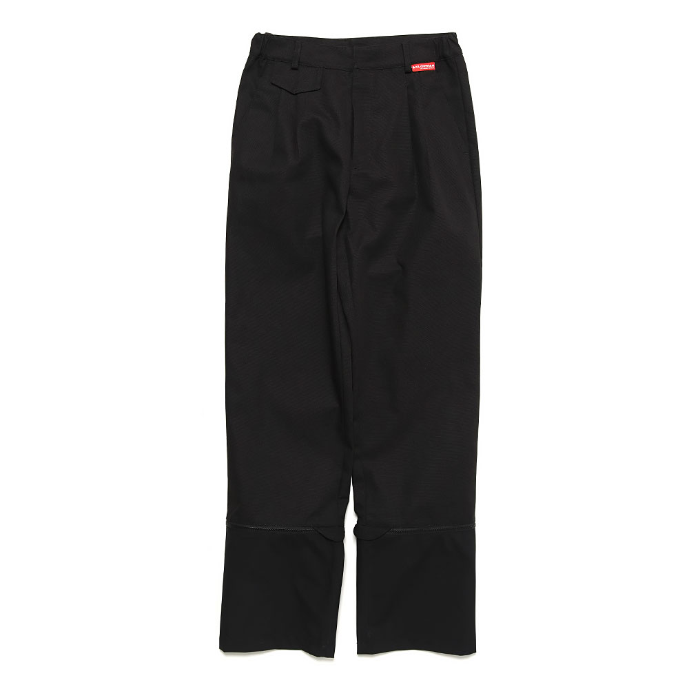 WHINCHESTER TLC GAITER PANTS BLACK