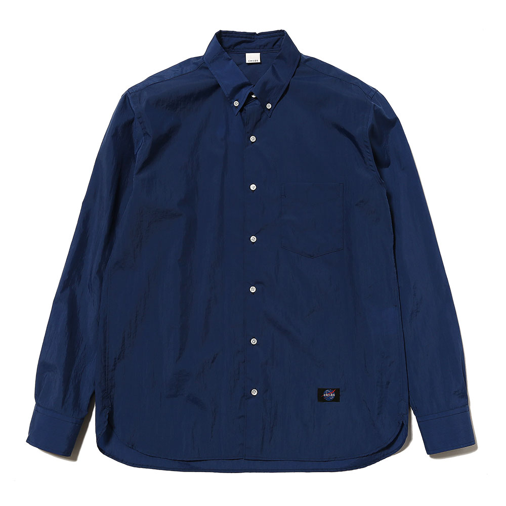L/S BC BUTTONDOWN