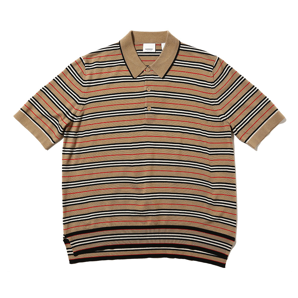 BEAFORD (KNIT POLO)