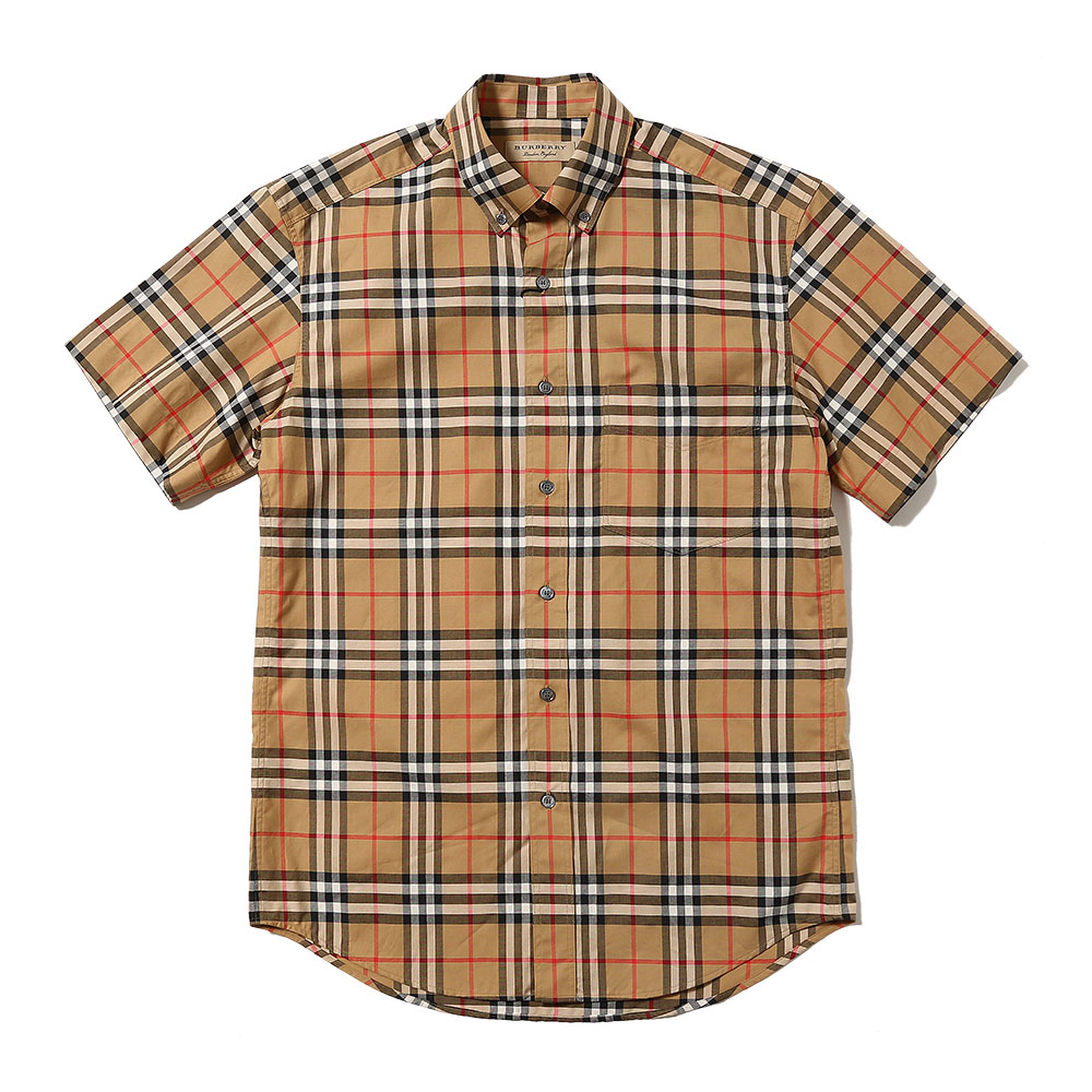 JAMESON (S/S SHIRT)