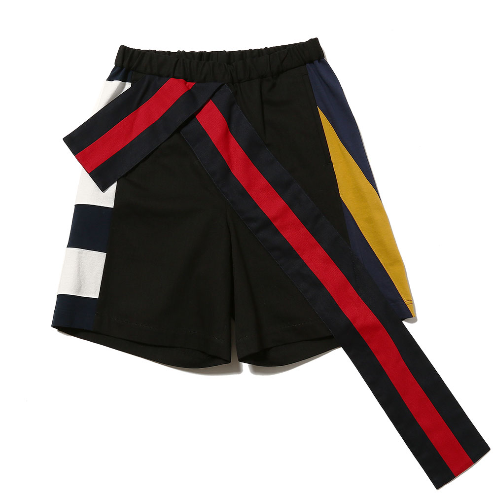 RUGBY MIX SHORTS