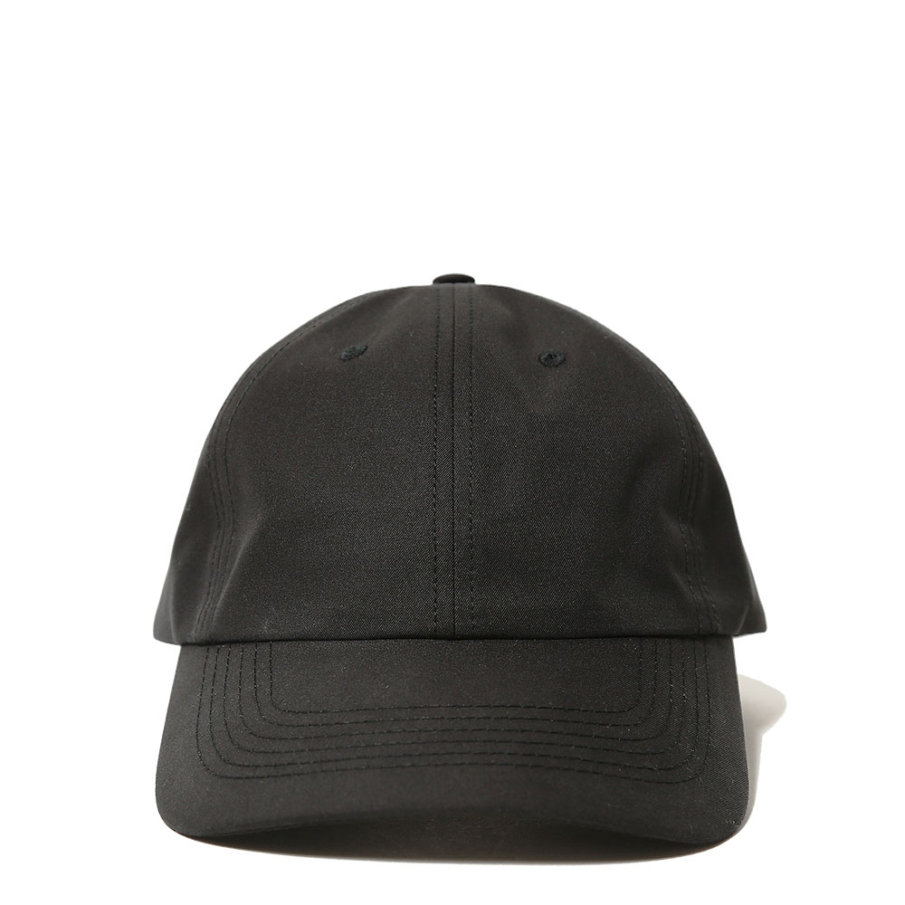 LOWNN SIGNATURE CAP BLACK