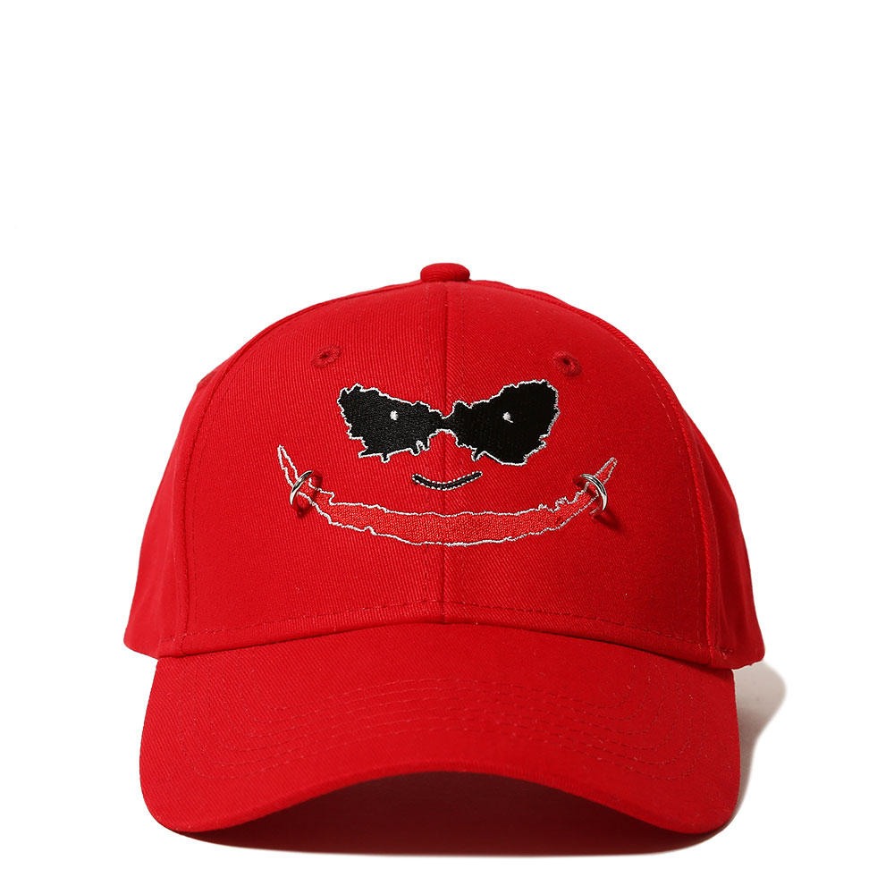 JOKER CAP RED