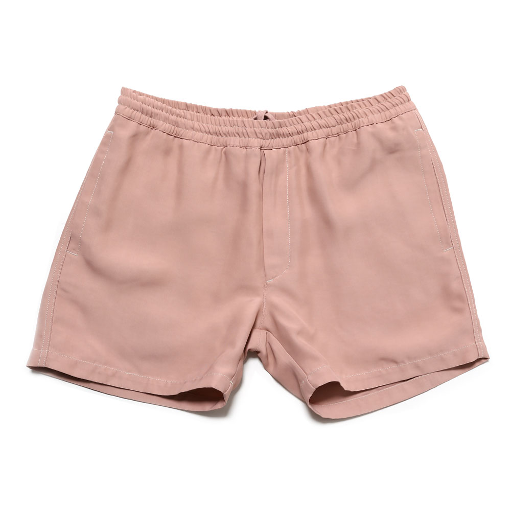 NEW BOXER SHORT ADOBE ROSE