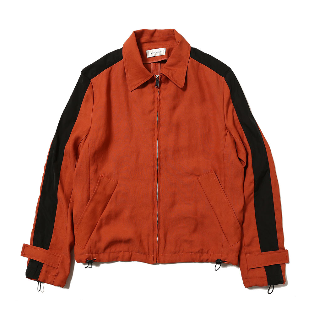 ZIP-UP BLOUSON