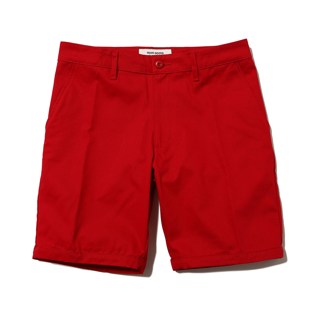 CLUB SHORT RED