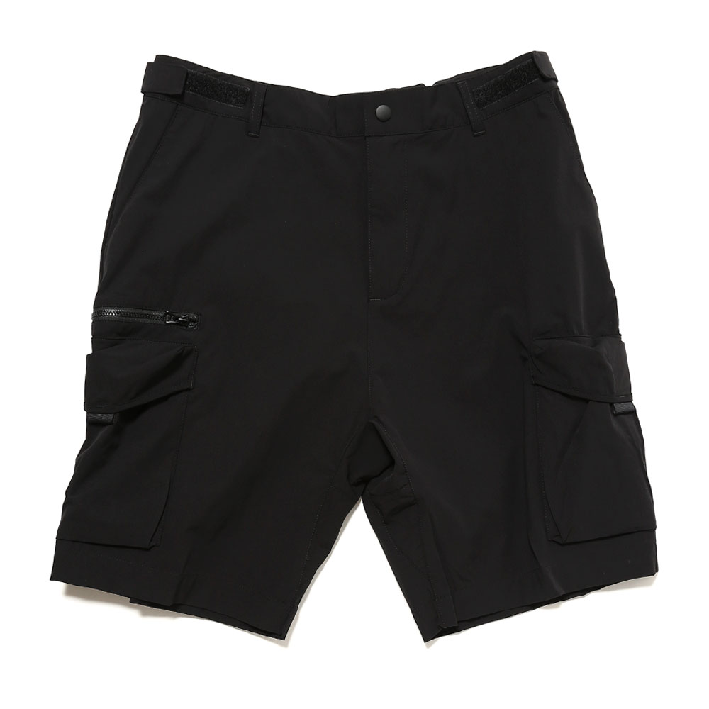 HAYES SHORT BLACK