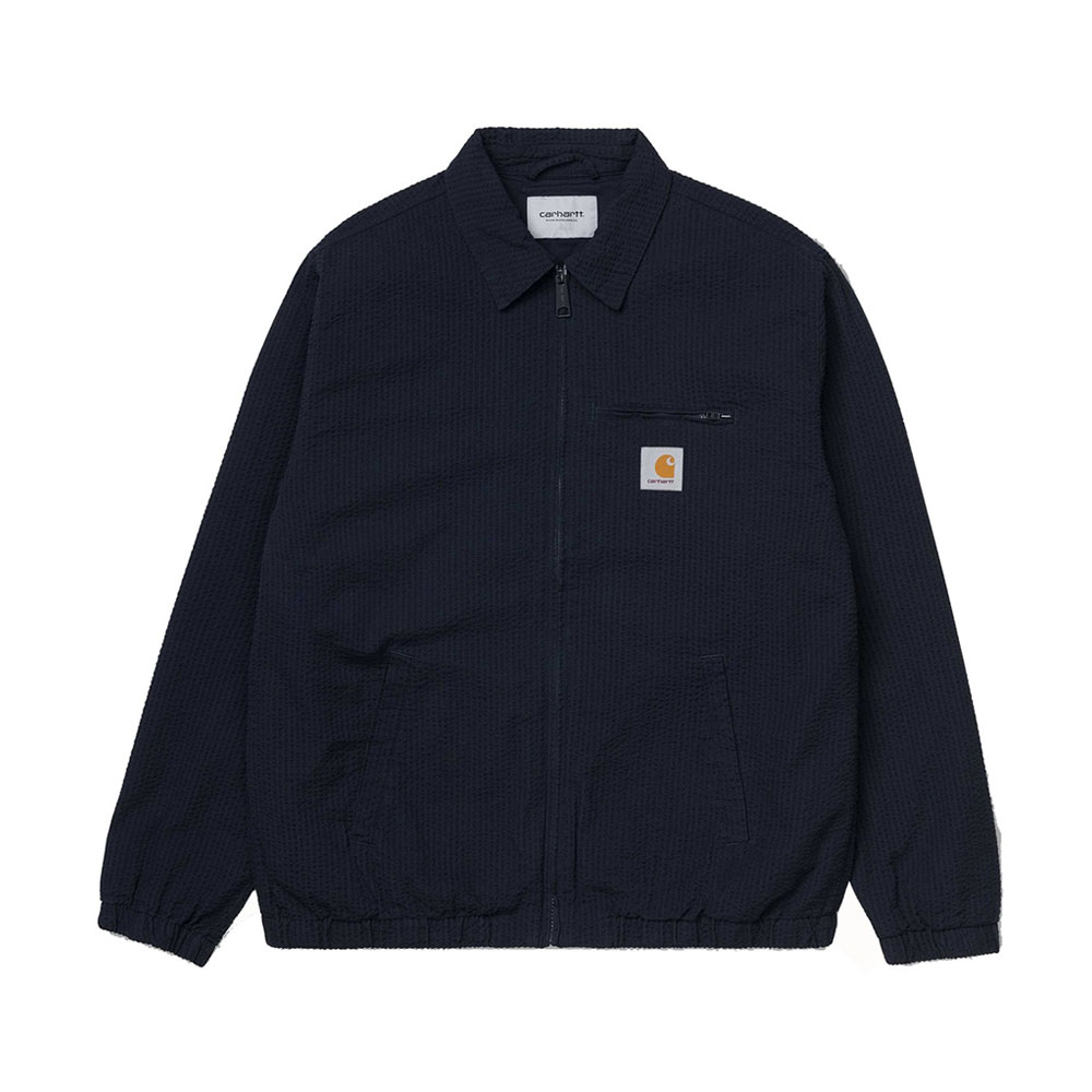 SOUTHFIELD JACKET DARK NAVY