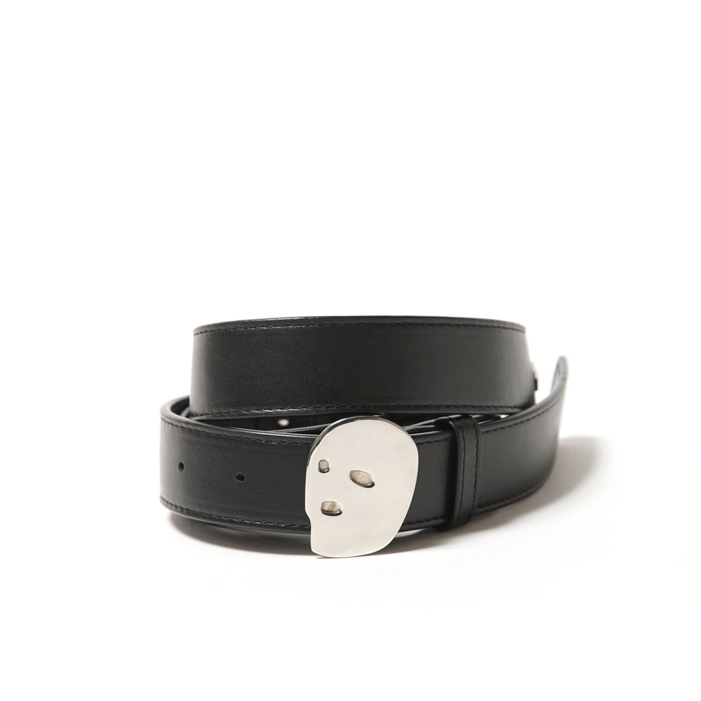 BONDAGE BELT BLACK