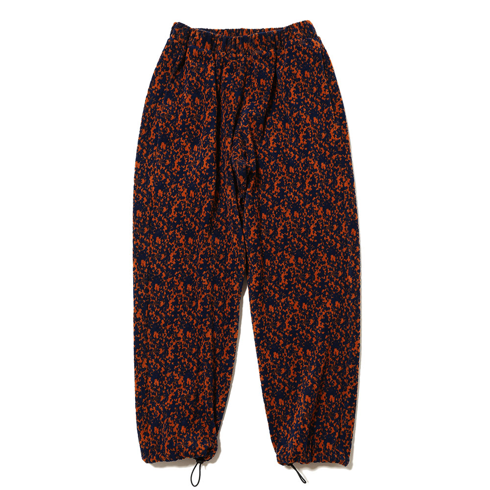 FLEECE SWEAT PANTS