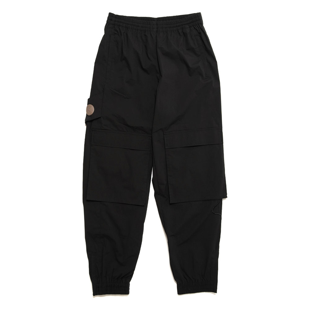 U.G.SPACE IN SPACE PANTS BLACK