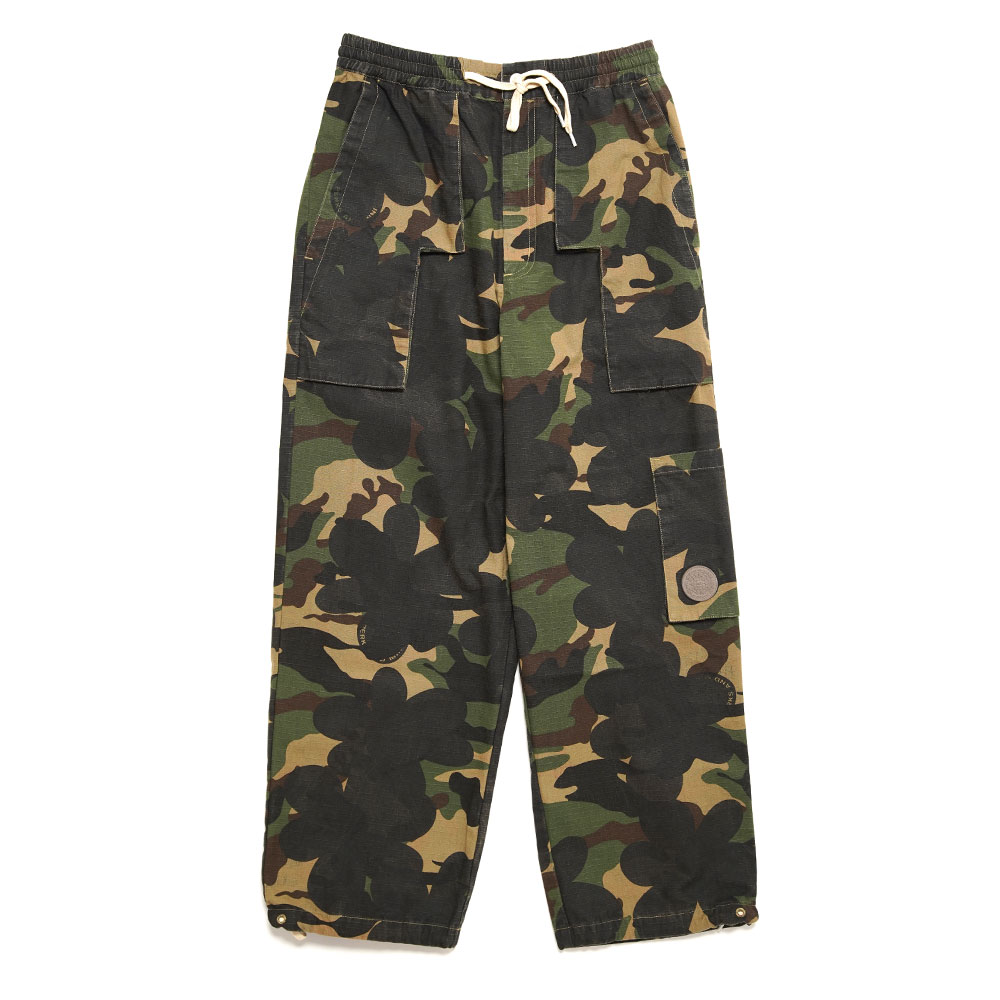 U.G.RIPSTOP RETURN PANTS CAMO