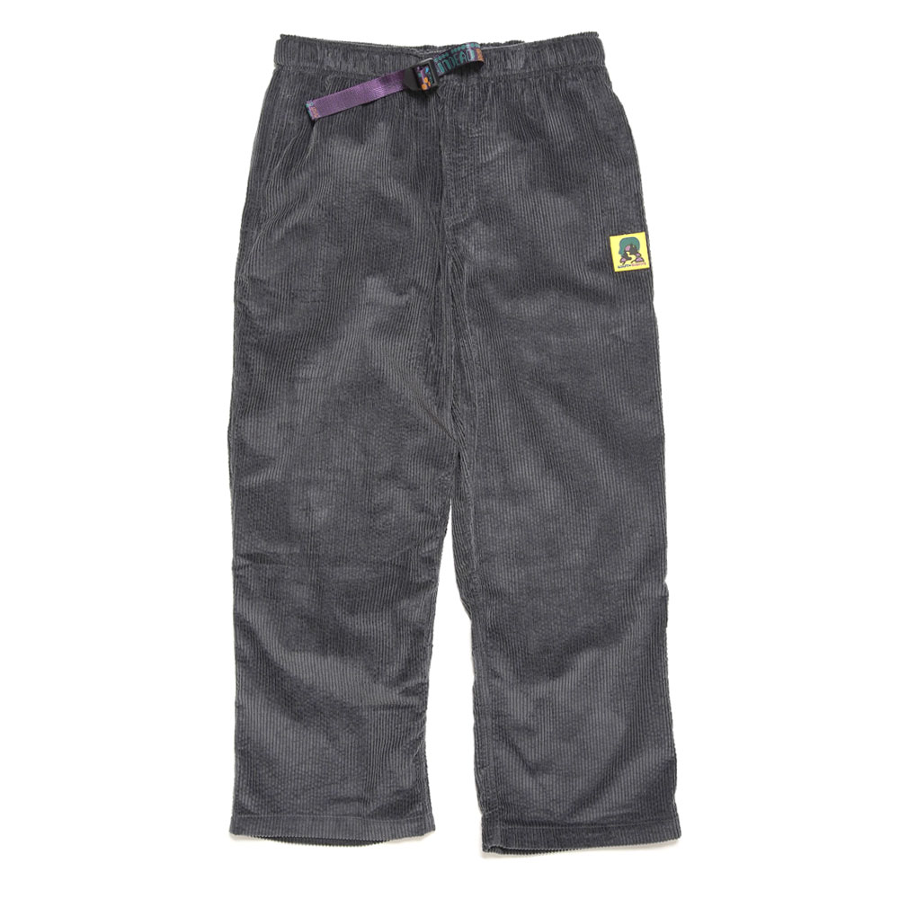 ADAPT SURVIVE PANTS CHARCOAL
