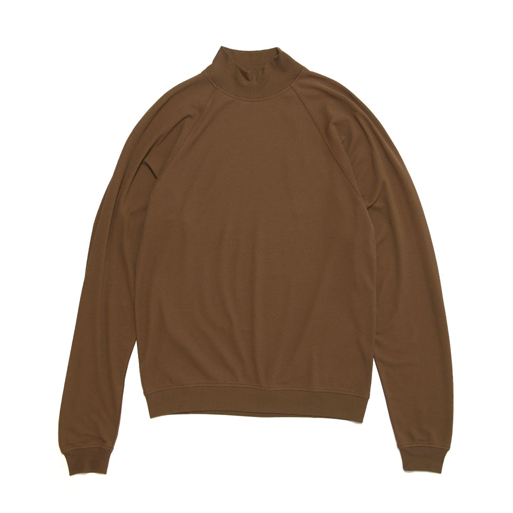 CREPE MOCKNECK DARK EARTH