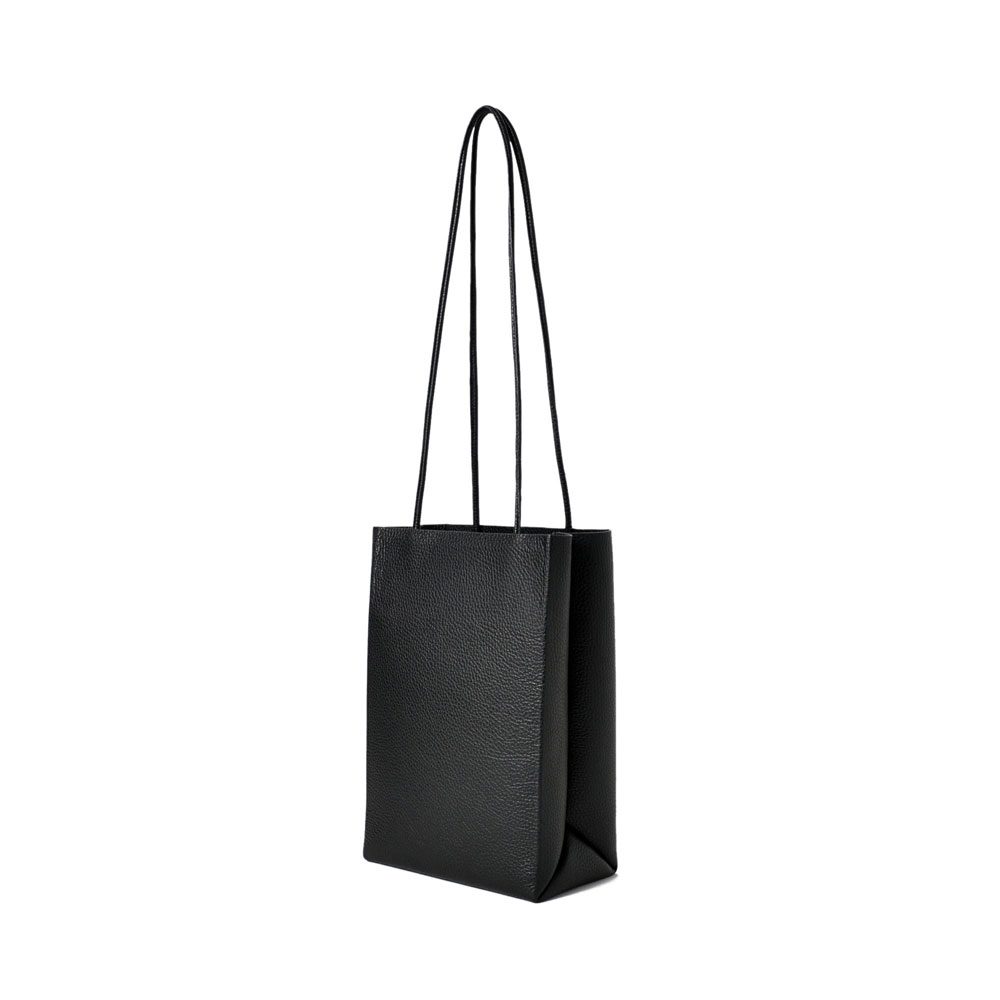 PG LEATHER TOTE M - PG04