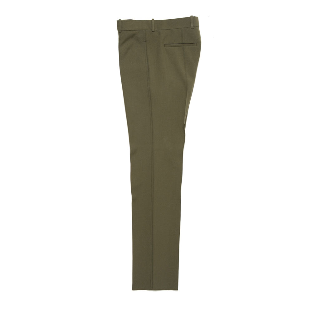 BLEACH PANT OLIVE