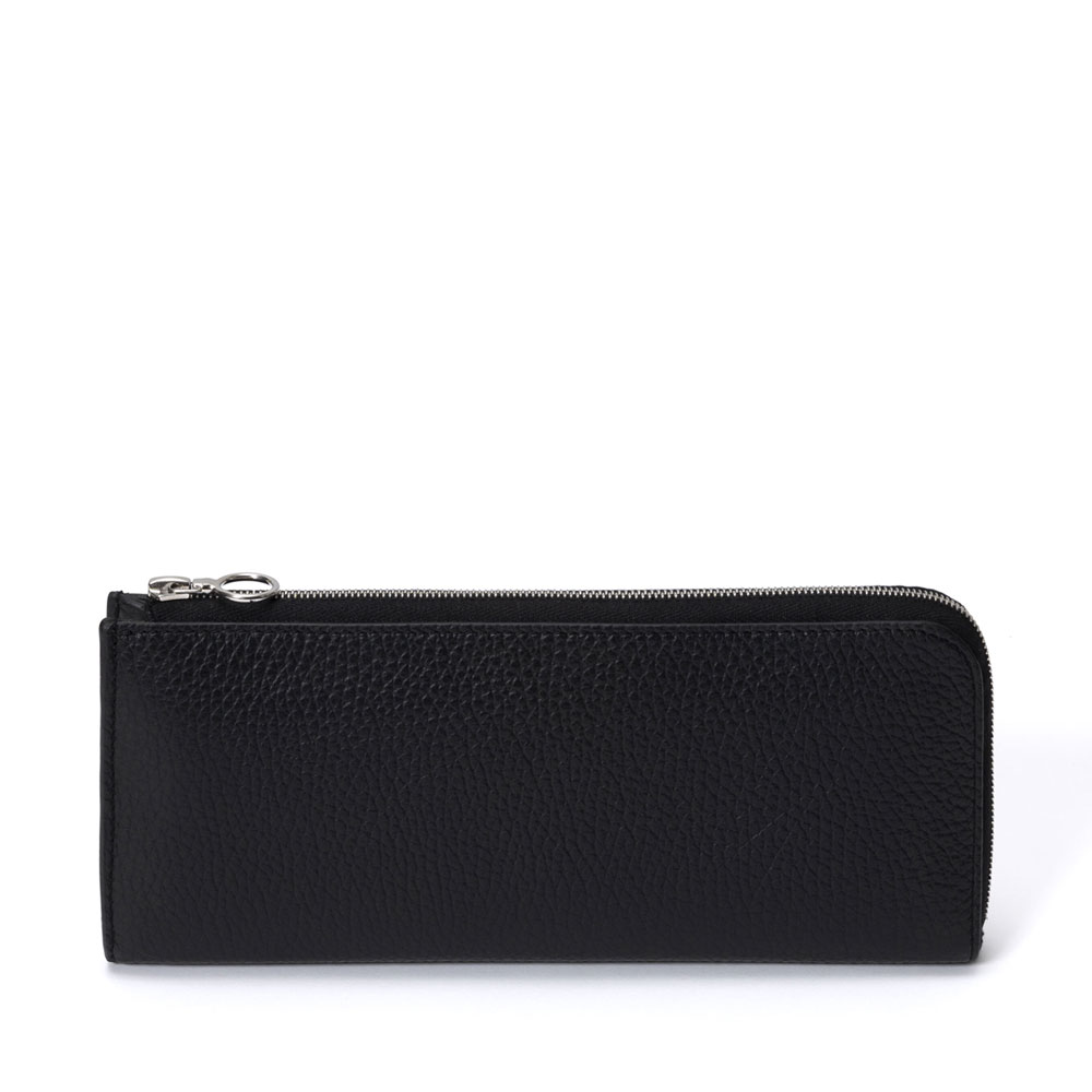 PG WALLET TYPEB LONG BLACK - PG38