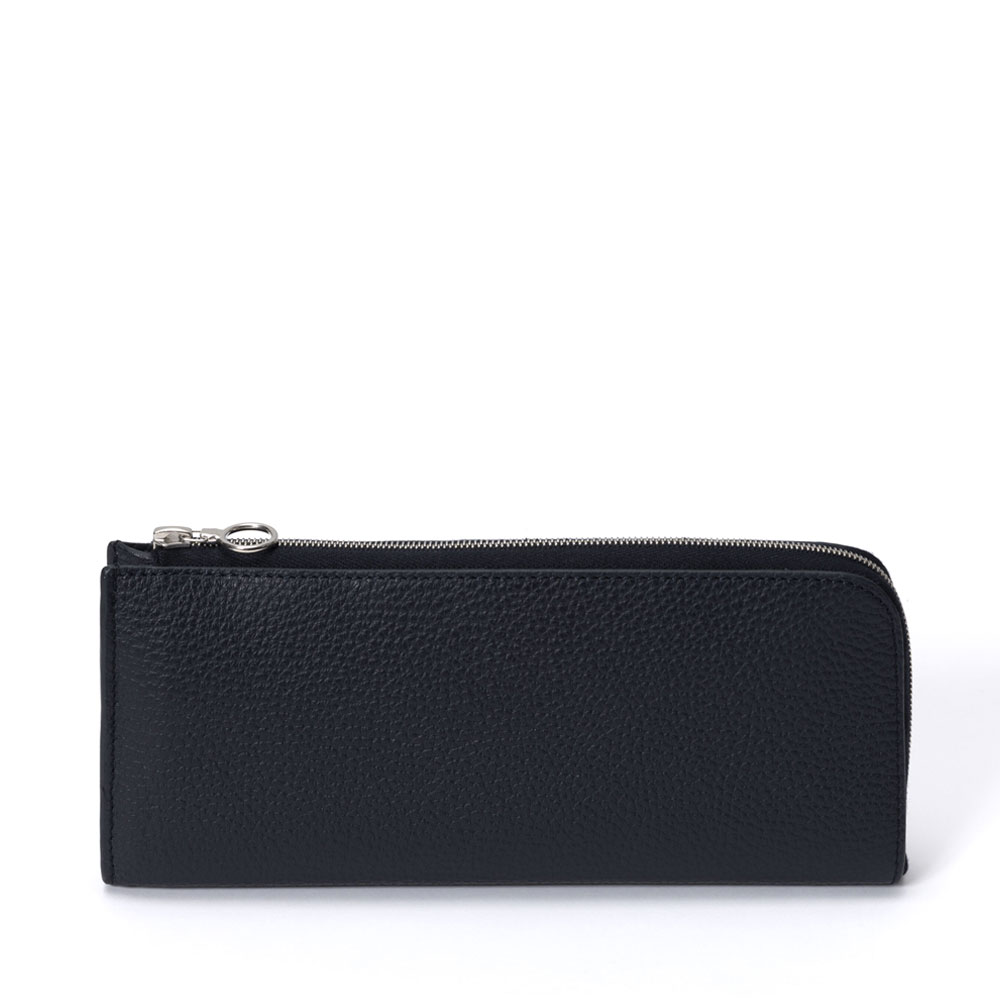 PG WALLET TYPEB LONG DARKNAVY - PG38