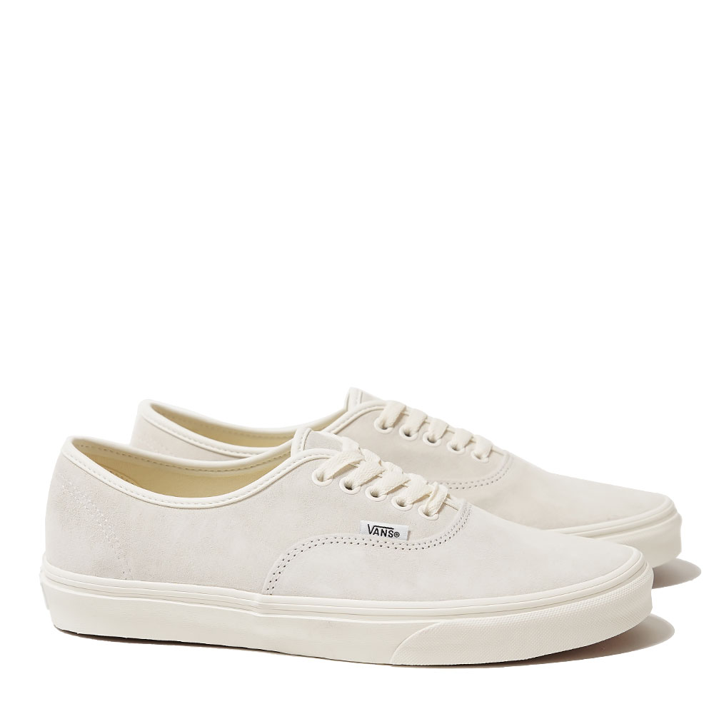AUTHENTIC (PIG SUEDE) VN0A348A19A MRSHMLW/TR WHT