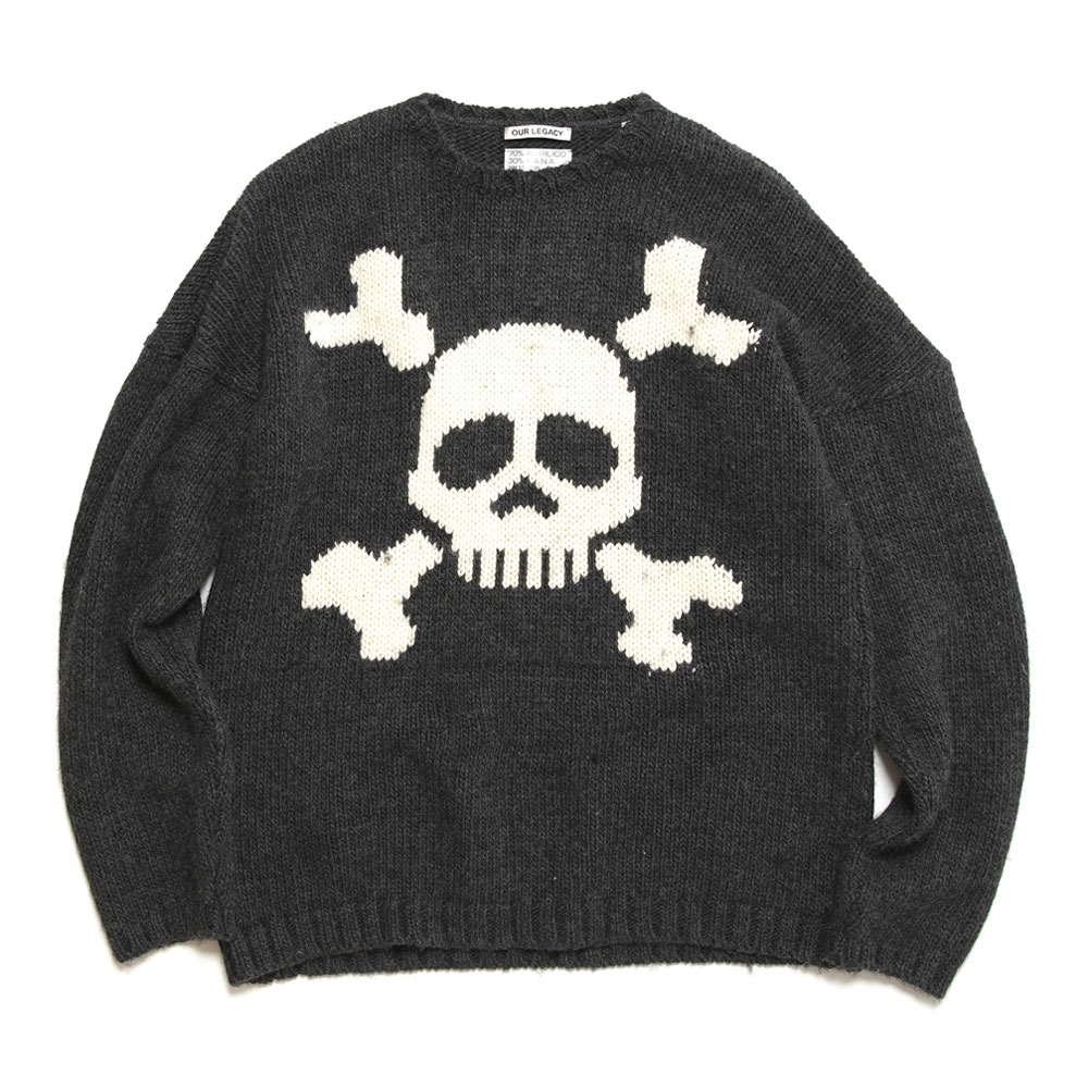 POPOVER ROUNDNECK ARCADIAN JOLLY ROGER