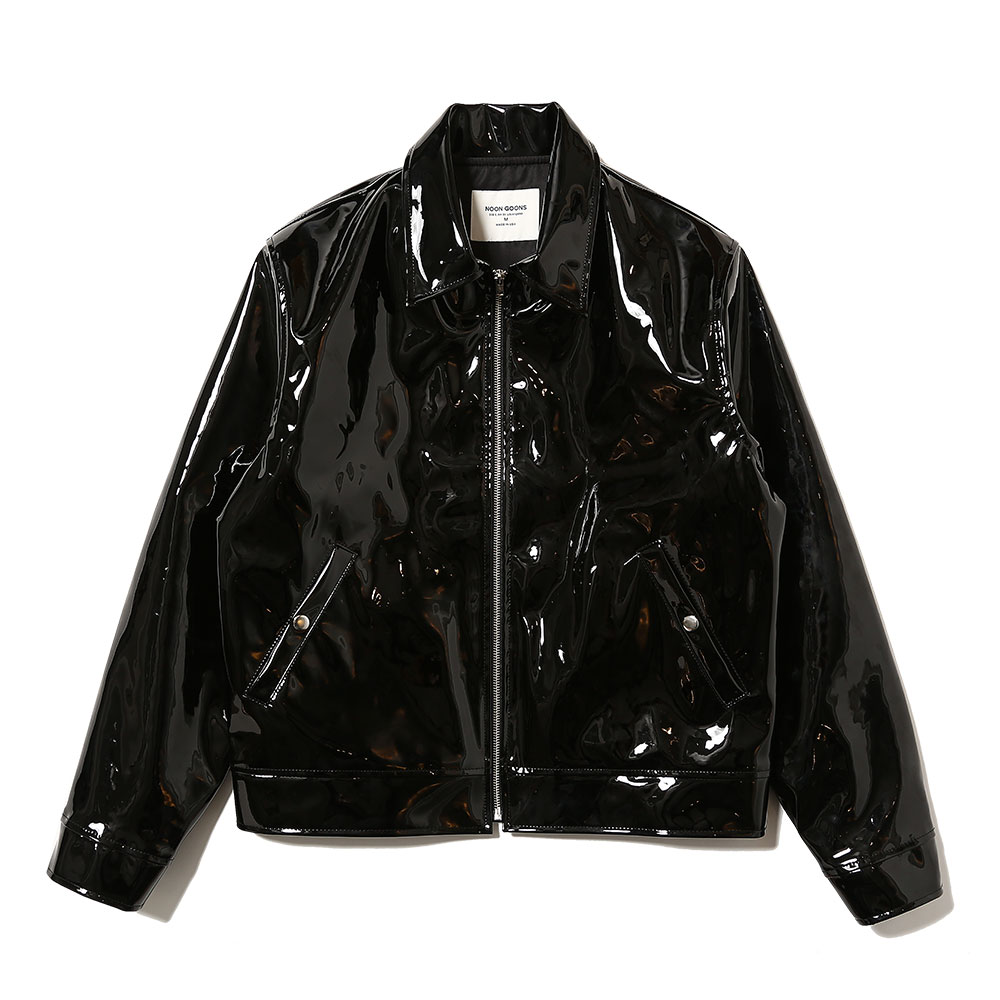 SWINGERS JACKET BLACK