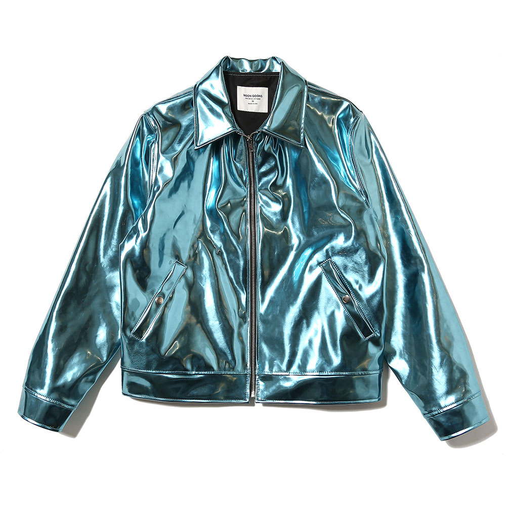 SWINGERS JACKET BLUE