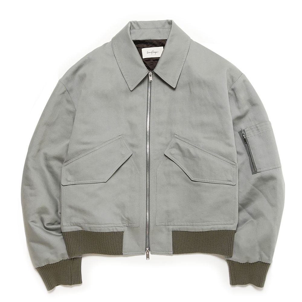 REVIVAL FLIGHT JACKET