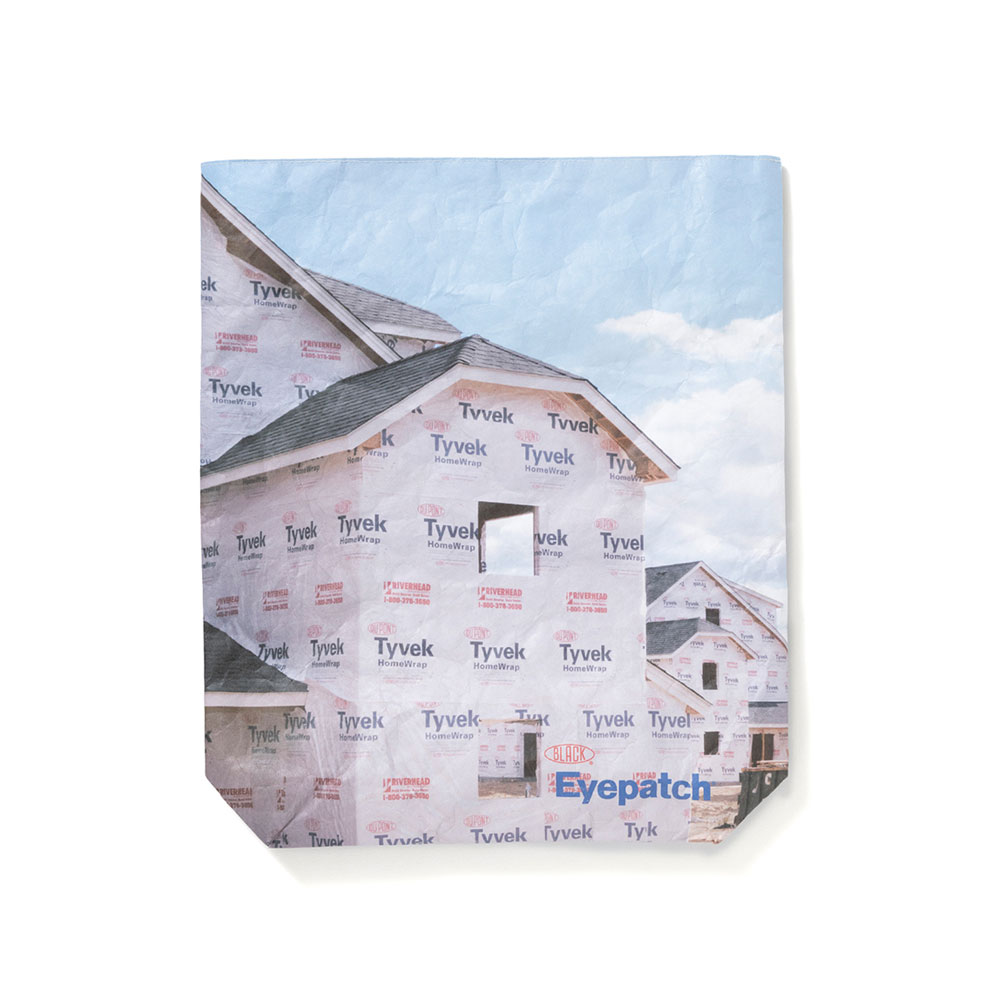 HOUSEWRAP TYVEK CARRY BAG Peter Sutherland