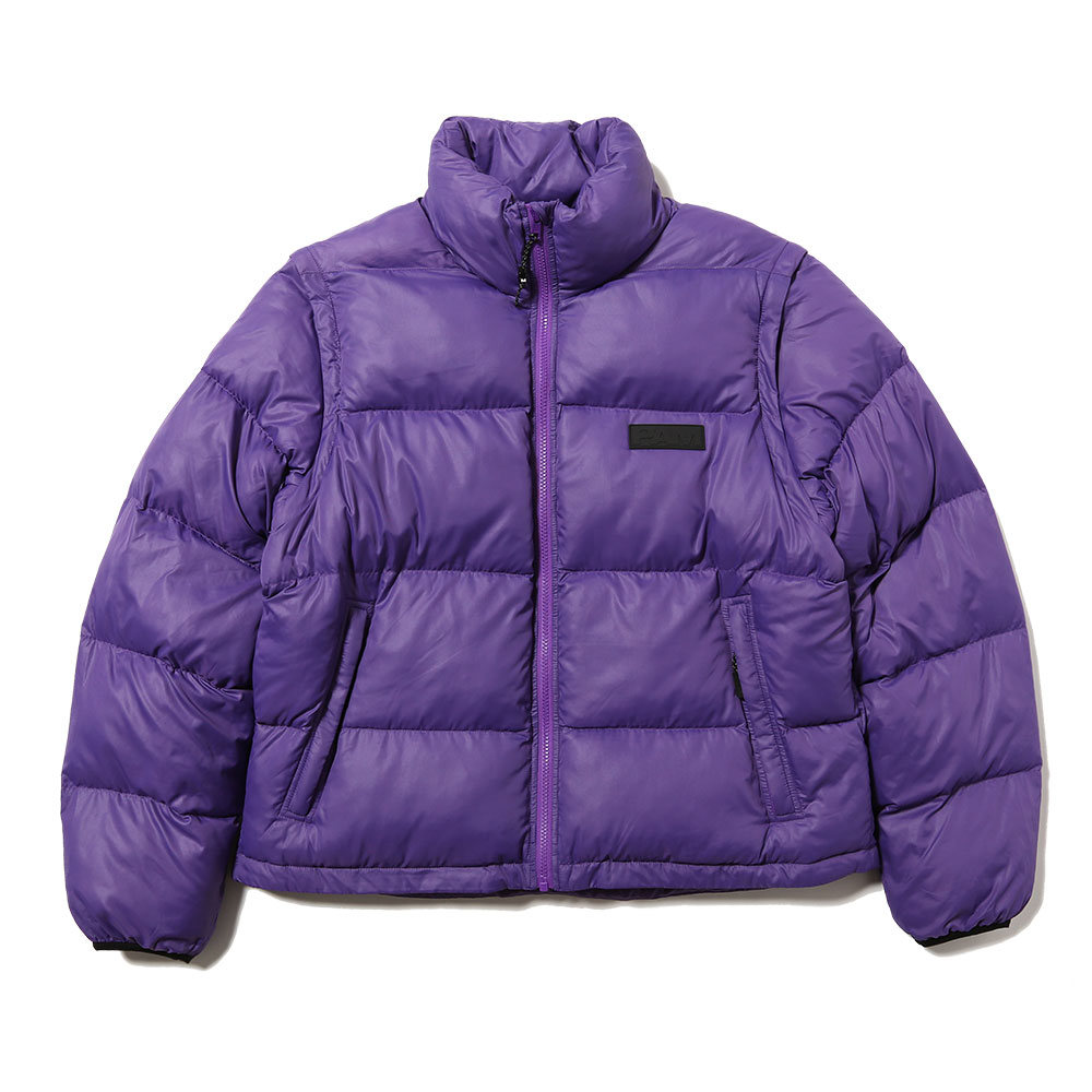 SYNTHESIS PUFFER JACKET