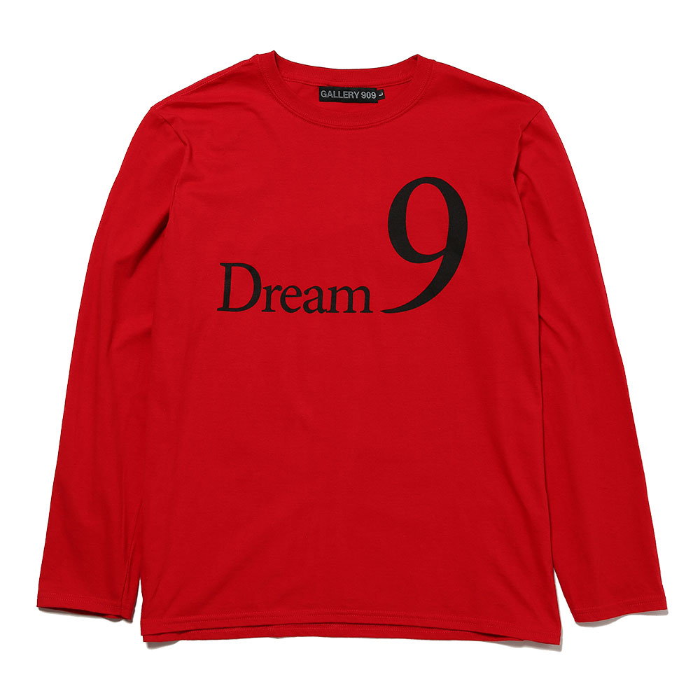 DREAM9 LONG SLEEVE SHIRT