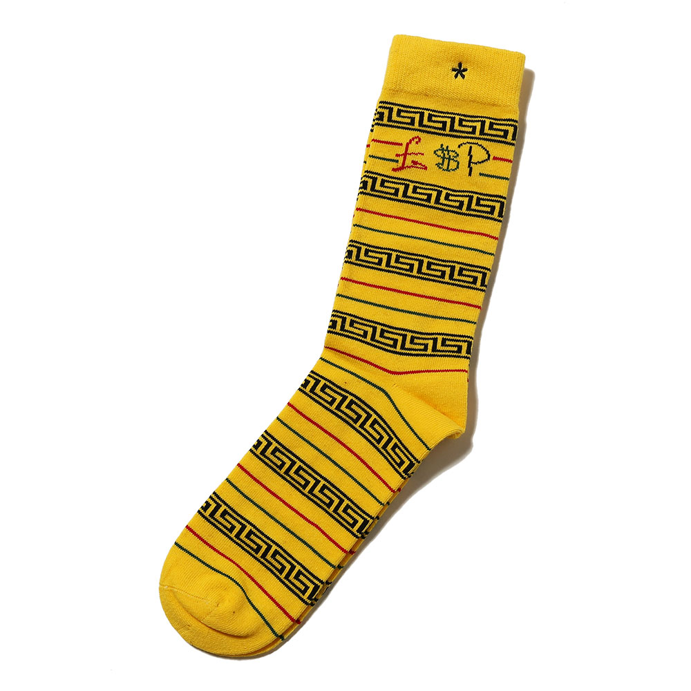 LEE SCRATCH PERRY x CARISSA SOCKS