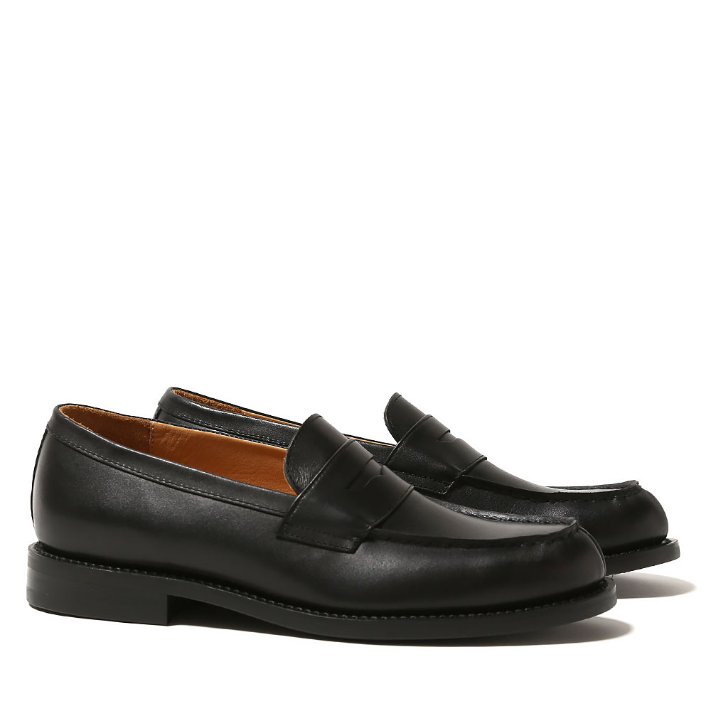 NEW STANDARD LOAFER BLACK ot-rs-nsl